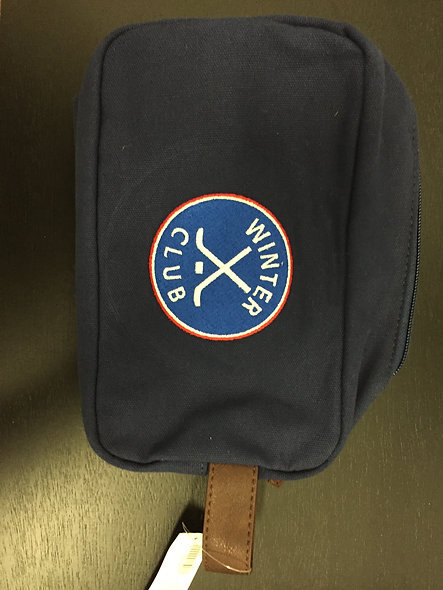 Winter Club Travel Bag