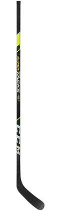 CCM Super Tacks AS3 Pro Junior Hockey Stick