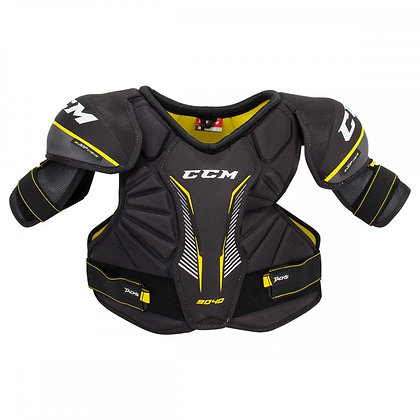 CCM Tacks 9040 Jr. Hockey Shoulder Pads