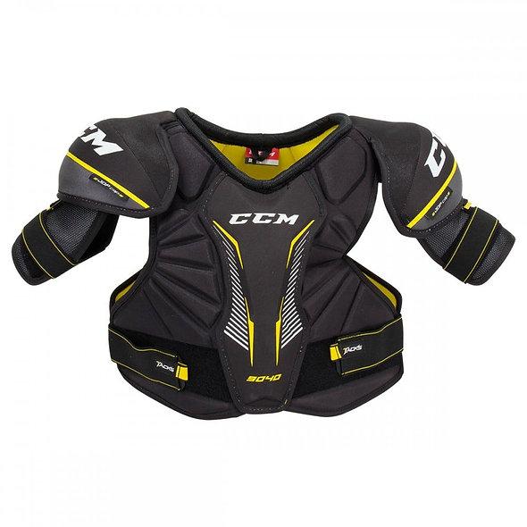 CCM Tacks 9040 Jr. Hockey Shoulder Pads