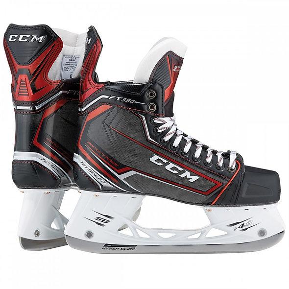CCM JetSpeed FT390 Jr. Ice Hockey Skates