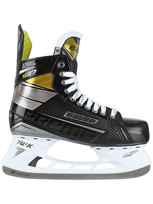 Bauer Supreme S37 Intermediate Ice Hockey Skates