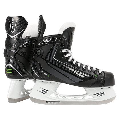 CCM RibCor 42K Pump Jr. Ice Hockey Skates