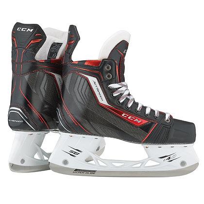 CCM JetSpeed Jr. Ice Hockey Skates