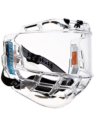 Bauer Concept 3 Senior Hockey Full Face Shield