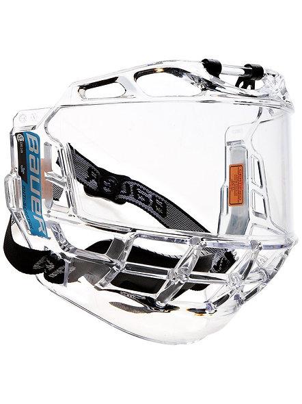Bauer Concept 3 Junior Hockey Full Face Shield