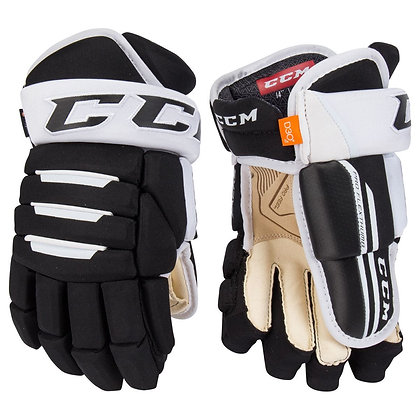 CCM Tacks 4R Pro2 Senior Hockey Gloves
