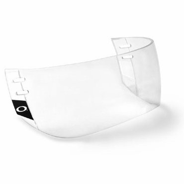 Oakley Pro Modified Clear Visor