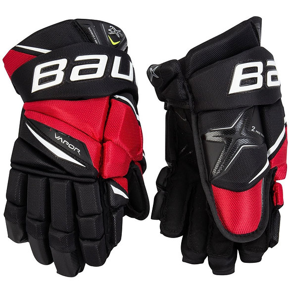 Bauer Vapor 2X Pro Senior Hockey Gloves