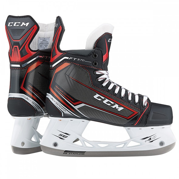 CCM JetSpeed FT370 Sr. Ice Hockey Skates