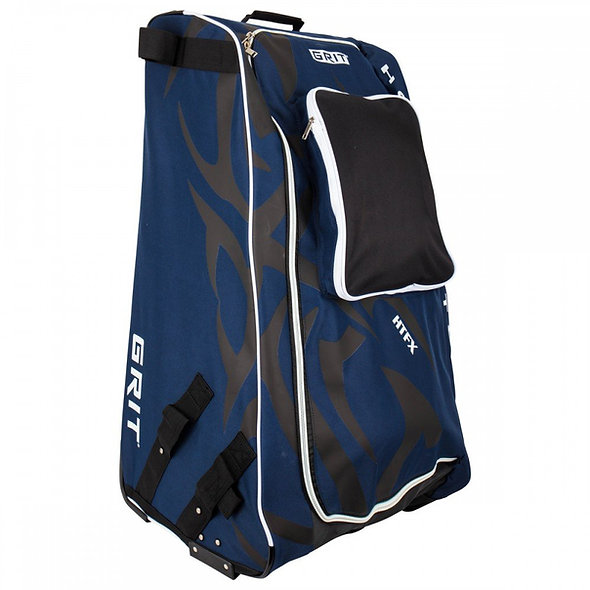 Grit HTFX Hockey Tower 33in. Wheeled Hockey Equipment Bag