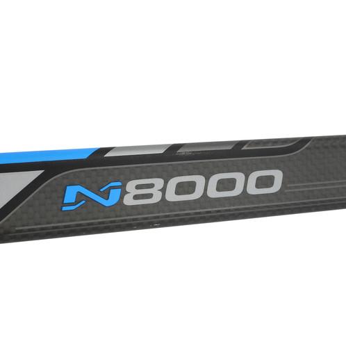 6f69591ea72 NEXUS Mid-Kick flex profile with Sweet Spot Technology 3K Composite  construction 3K Carbon Fiber blade wrap AERO FOAM 3 blade core Pure Shot  blade profile ...