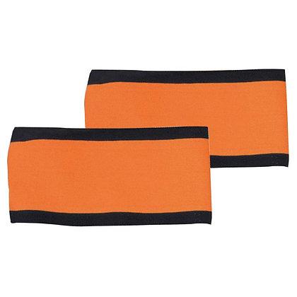 CCM Snap-On Referee Arm Band Set