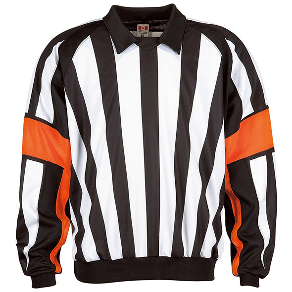 CCM Pro Referee Jersey
