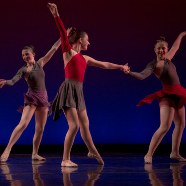DanceScope