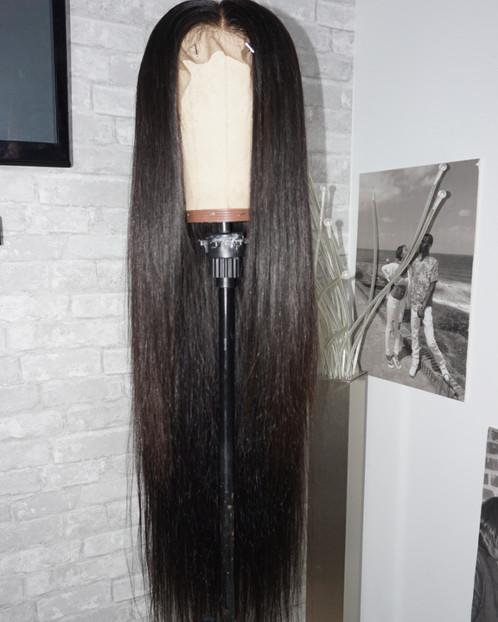 Hair Weave Killer