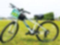 《捷安特》21速 變速登山車 價格:NT. 200元.jpg