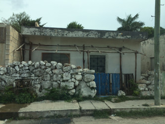 Bethany Mexico Mission Trip Update - Day 5