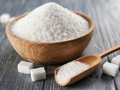 Vanilla-Infused Sugar or Salt