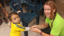 FAMILY EDUCATIONAL MISSION TRIP
