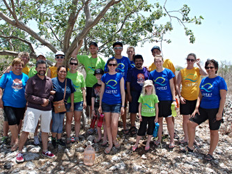Millar College of the Bible Mission Trip