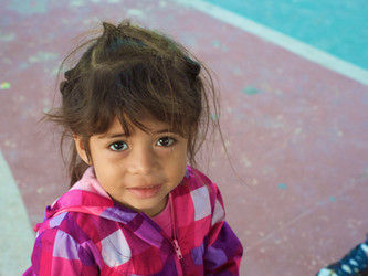 Bethany Mexico Mission Trip Update - Day 2 & 3