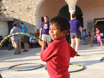 Spring Break Mission Trip 2015 - Final Blog