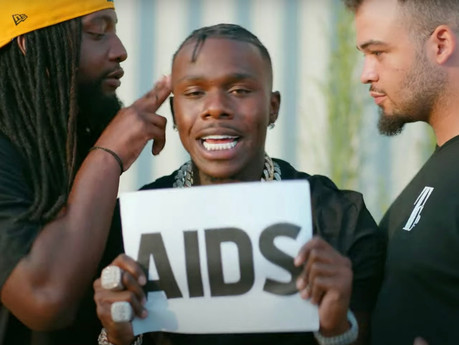 DaBaby Addresses Backlash to Homophobic Comments in New Music Video