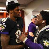 Kodak Black Promises A Grammy If Lamar Jackson Brings Home A Super Bowl Ring