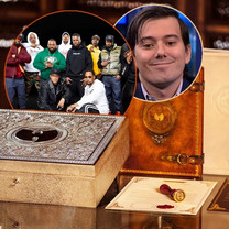 Wu-Tang Clan 1-Of-1 Album Forfeited By Martin Shkreli Sold By U.S. Government