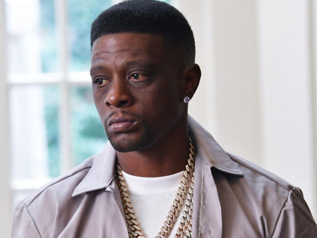 BOOSIE IN NEW HOMOPHOBIC RANT: 'IN 10 YEARS IT AIN'T GONNA BE NORMAL FOR A KID TO BE STRAIGHT'