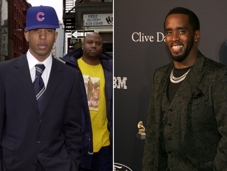 EX-BAD BOY SHYNE EXPLAINS HOW HE + DIDDY MENDED FRIENDSHIP FOLLOWING INFAMOUS NYC CLUB SHOOTING