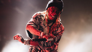 LIL WAYNE OPENS UP ABOUT CHILDHOOD SUICIDE ATTEMPT