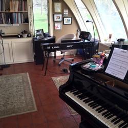 Jemini Music Voice Piano Lessons War