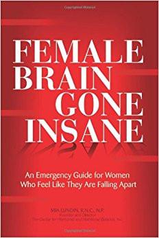 Menopause, Mia Lundin, Hot flashes, anxiety, insomnia