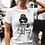 Thumbnail: T shirt EVJF Rock