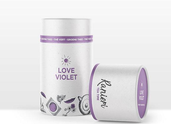 Love violet