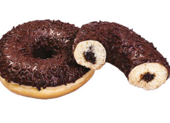Donuts Extra chocolat
