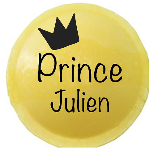 Soucoupe prince