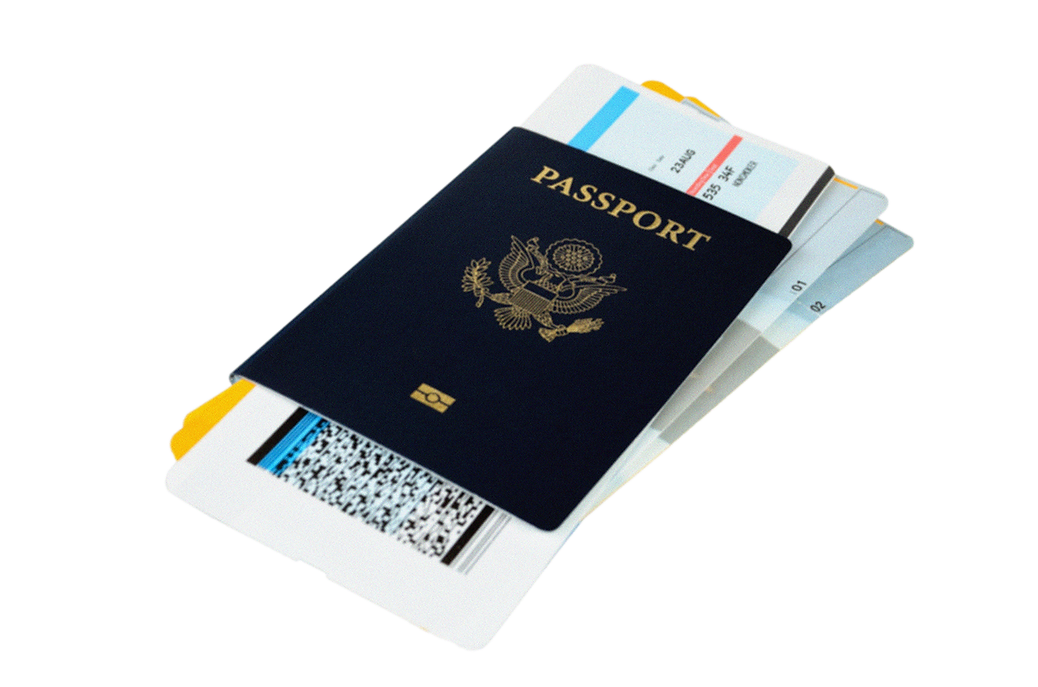 Passport with plane tickets.png