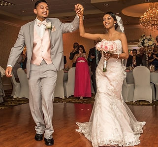 Guyanese Wedding New York | Music By, Jam1Sounds West Indian | Caribbean | American Wedding DJ