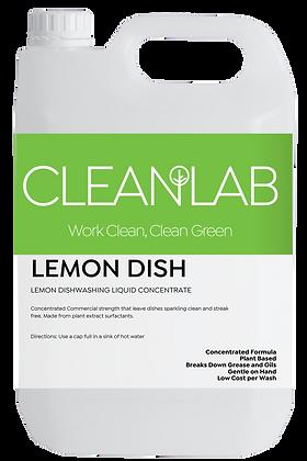 LEMON DISH