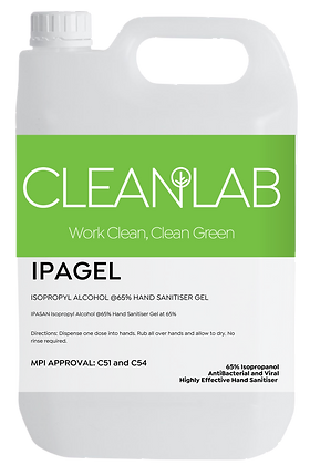 IPAGEL