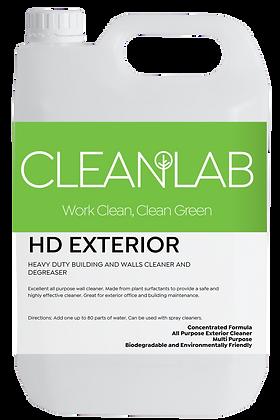 HD EXTERIOR