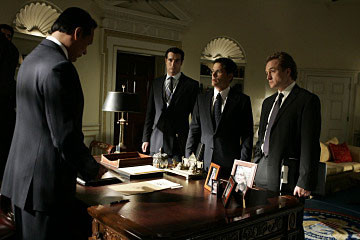 The West Wing, 2005 - 2006
