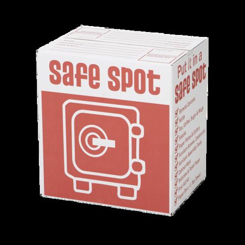 R Safe Spot Box