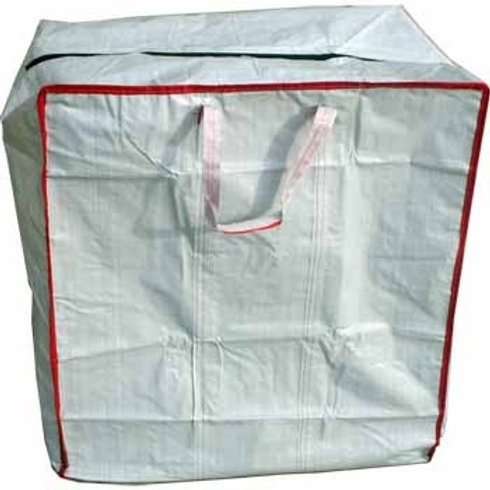 Zip Carry Bag (Pack of 3)