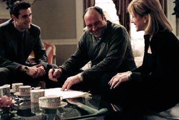 The Sopranos, 2002 - 2007