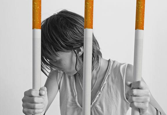 Sevrage tabagique