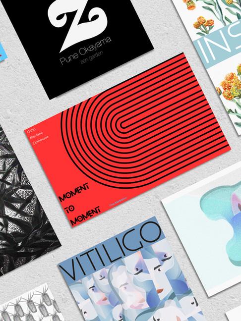 Visual Design Concepts